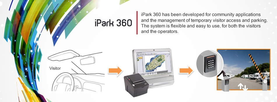 iPark 360